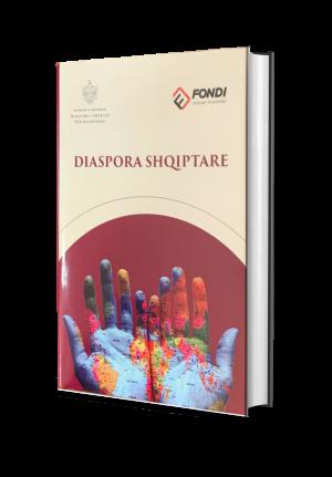 Diaspora shqiptare
