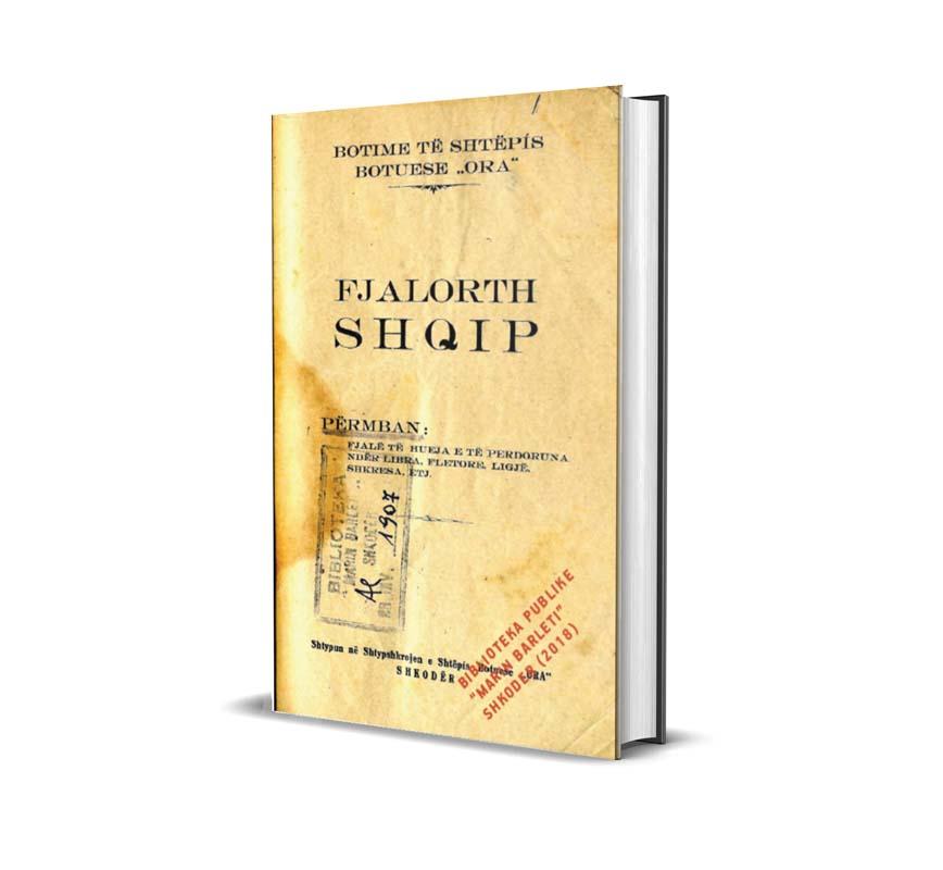 Fjalorth Shqip (2)