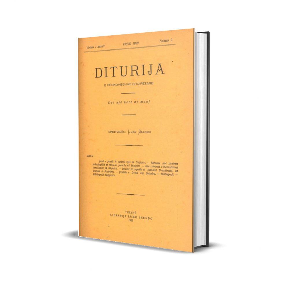 DITURIJA