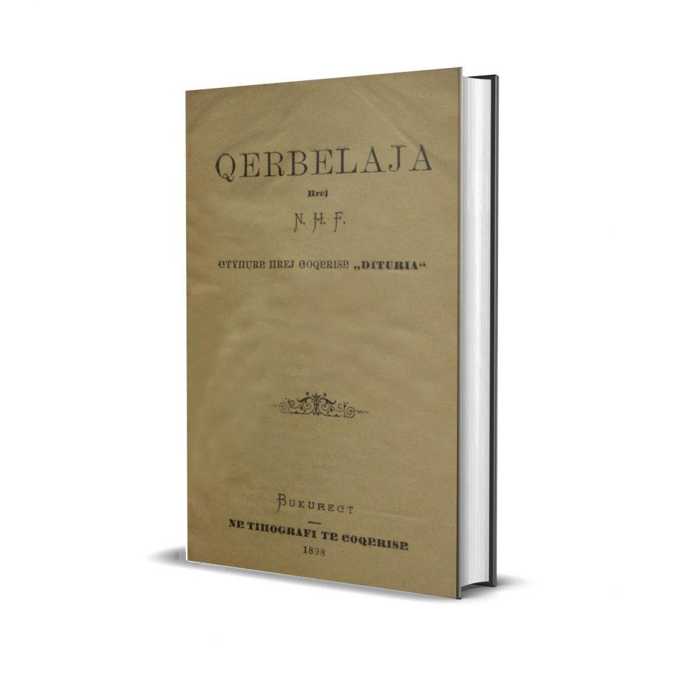 Qerbelaja